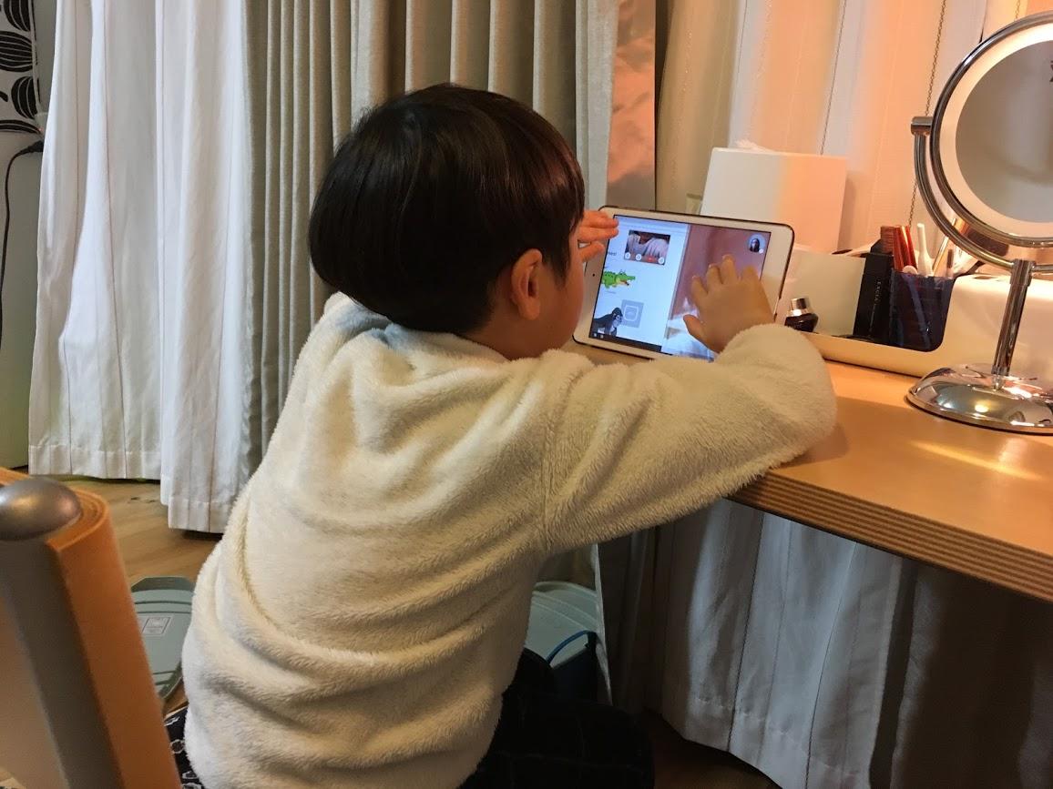 オンライン英会話 4歳 おすすめ